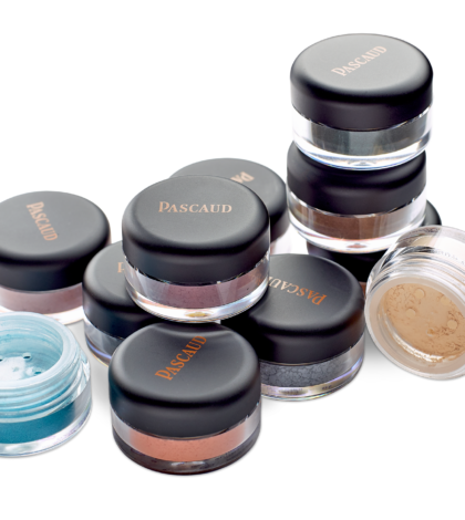 pascaud Mineral Make up