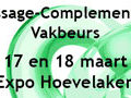 Massage-Complementair vakbeurs