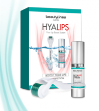 Hyalips Boost box Caralinda
