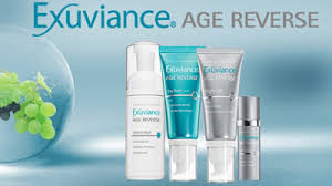 Age Reverse Exuviance