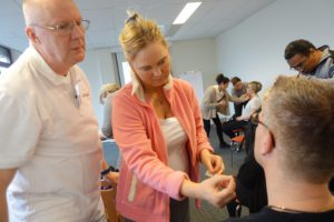 workshop 2 massage-complementairvakbeurs